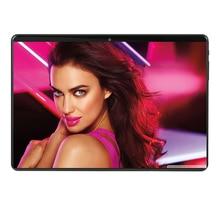 Global Gehard Glas 10 Inch Tablet Pc Android 7.0 Octa Core Dual Sim 4G Lte Fdd 2 Gb 64 gb Rom 1920*1200 Ips Tabletten 10.1