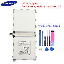100% מקורי לוח סוללה T9500E לסמסונג גלקסי הערה פרו 12.2 SM P900 P901 P905 T9500C T9500U T9500K 9500mAh Akku + כלים