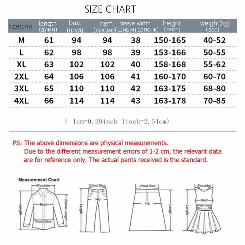 T-Shirt da donna Magliette E Camicette 2020 di Estate Del Cotone Del Bicchierino-Manicotto Allentato Magliette Femminile Bianco 3D Stampa T-Shirt di Base di Grandi Dimensioni M 4XL
