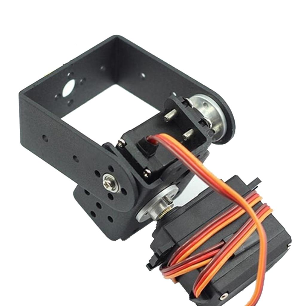 Pan-tilt Head 2 DOF Servo Motor Gimbal Mount Kit For Camera Arduino FPV
