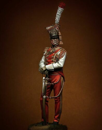 1/18 90mm Ancient Templar Stand With Hat   (WITH BASE ) Resin Figure Model Kits Miniature Gk Unassembly Unpainted