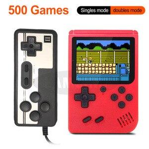 Portable Handheld Video Game C