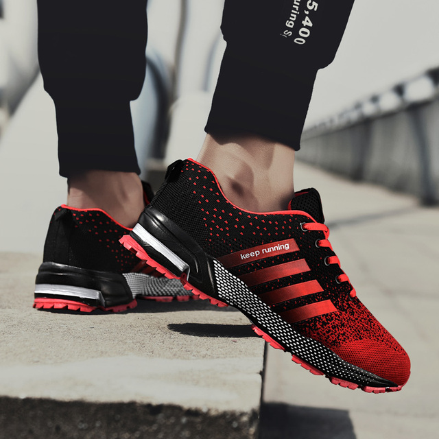 Fashion Running Shoes 3