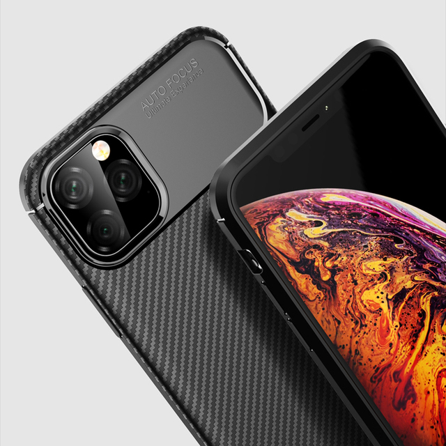 iPhone 11 Pro Max Back Cover Case 5