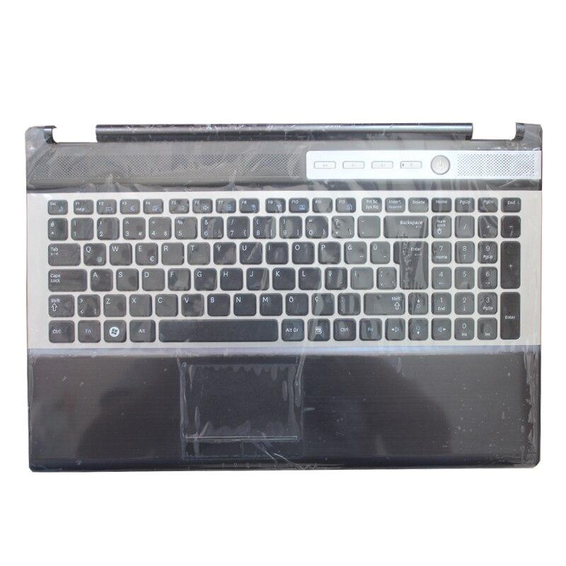 Keyboards4Laptops UK Layout Black Windows 8 Laptop Keyboard Compatible with HP Pavilion 15-e003AU HP Pavilion 15-e003AX HP Pavilion 15-e003TX HP Pavilion 15-e003TU HP Pavilion 15-e004AU