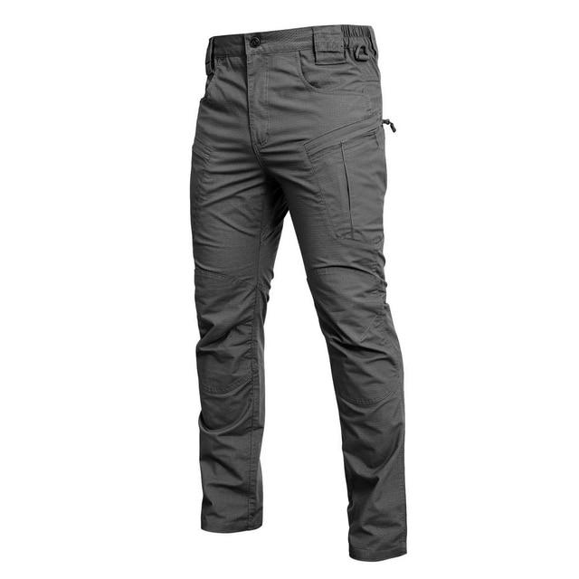 PAVEHAWK Summer X5 Cargo Pants Men Army Military Tactical Pants Streetwear Jogger Trekking Hiking Mountain Work Tourism Trousers 1