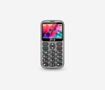 Smartphone SPC FORTUNE 2320T Grey