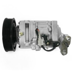 Image 3 - Car air con compressor For RENAULT MEGANE SCENIC III 1.5DCI 1.6 2008  248300 2230 447150 0020 447260 3040  7711497392 8200939386
