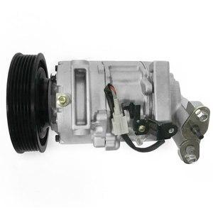 Image 3 - Автомобильный воздушный компрессор для RENAULT MEGANE SCENIC III 1.5DCI 1,6 2008  248300 2230 447150 0020 447260 3040 7711497392 8200939386