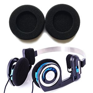Hot selling 6pcs/lots Replacement Earphone Ear Pads Earpads Sponge Soft Foam Cushion For Koss For Porta Pro PP PX100 Headphones