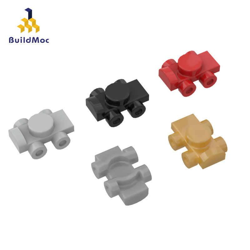 BuildMOC 11253 ldd11253 tuğla teknik geçiş yakalamak yapı taşları parçaları DIY eğitici Tech oyuncaklar