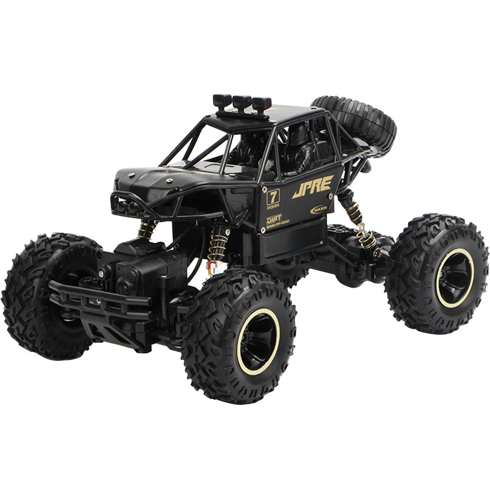 4WD Remote Control High Speed Vehicle 2.4Ghz Electric RC Toys Monster Truck Buggy Off-Road Toys Kids Suprise Gifts title=