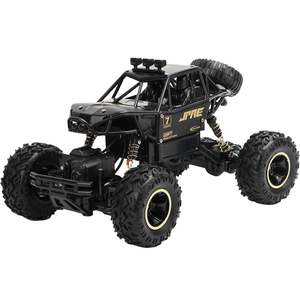 Rc-Toys Monster-Truck Buggy Remote-Control 4WD Electric Suprise High-Speed-Vehicle Kids