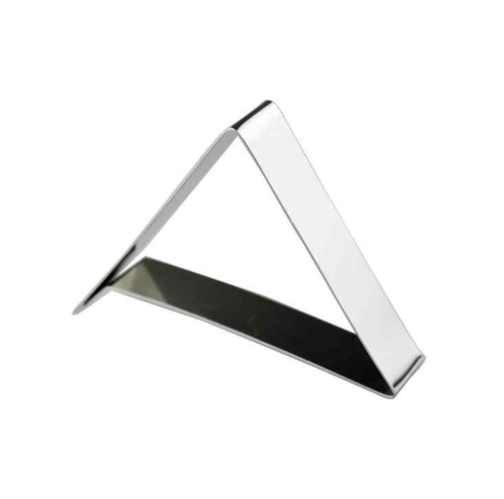 1 peças em aço inox 403 toalha de mesa clip/braçadeira Saia Mesa de Piquenique Ao Ar Livre Pano Titular Braçadeiras
