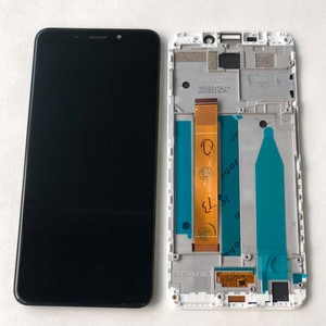 Image 3 - AAA Best Original 5.7 For Meizu M6S Meilan S6 Mblu S6 M712H M712Q LCD Screen Display+Touch Panel Digitizer Frame For M6s Mblu S6