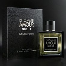 цена на 100ml Men Perfume Fresh Body Spray Perfume Men Fragrance Long Lasting Male Woody Perfume Bottle Perfume Gift Box Atomizer Water