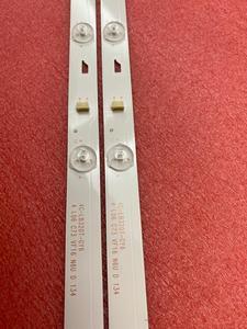 Image 2 - Yeni 2 adet 6LED LED aydınlatmalı şerit 32HP100 TH32D500C L32S64TE5W JL.D32061330 004AS M 057GS 4C LB320T GY6 JF3 JF4 W32H W32S