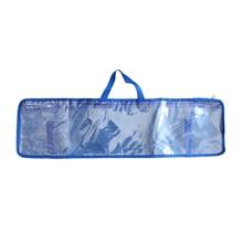 Портативная сумка для удочки, чехол для хранения удочки, органайзер для путешествий