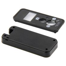 Black PVC Case Soft Rubber Cover Sleeve For TTGO T-Camera ESP32 WROVER & PSRAM Camera Module Case Accessories(China)