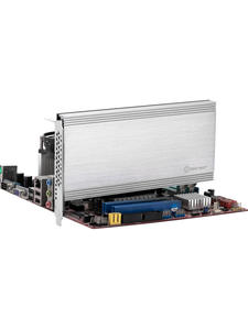 IOCREST Pcie M.2 Riser-Controller Support To Bifurcation Nvme-Ports