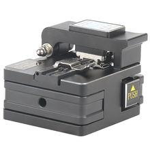AUA-S2 High Precision Hot Melt Optical Fiber Cleaver Fiber Optic Cutter Fiber Cleaver with Bag