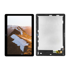 """9.6"""" For Huawei MediaPad T3 10 AGS-L09 AGS-W09 AGS-L03 T3 LCD Display Touch Screen Digitizer Assembly With Frame(China)"""