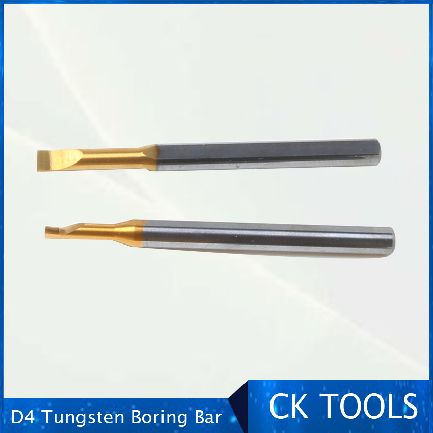 MGR8 B1.5 L22 Alloy Tungsten steel Small bore inner cutting tool