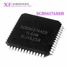 5pcs SCB56374AEB SCB56374A SCB56374AE QFP 52 Best Qualità
