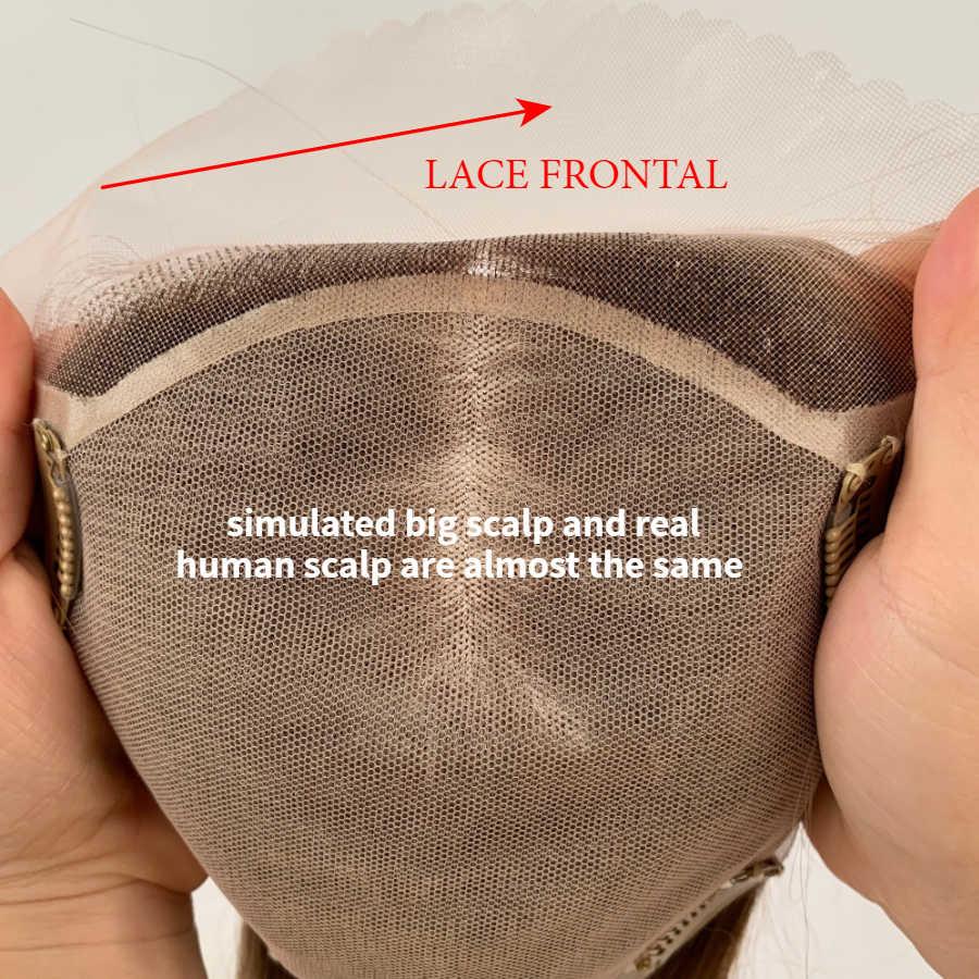 """MW Silk Base Top kawałki włosów dla kobiet prosto Remy Natural Human Hair Topper peruki 16 """"20"""" 6*6.5 """"150% gęstość FedEx dostawa"""