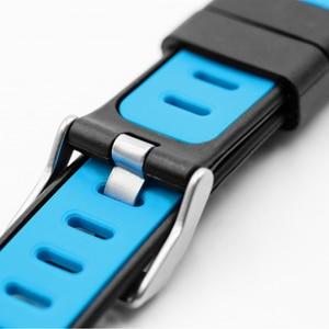 Image 2 - Datel ללכת תליון להתפתח חכם שעון צמיד צמיד עבור פוקימון ללכת בתוספת כיס אוטומטי לתפוס עבור Bluetooth עבור IOS12/אנדרואיד