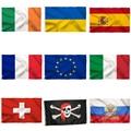Флаги страны 90*150 см, американский флаг, полиэстер, флаг, баннер, флаг Вымпела