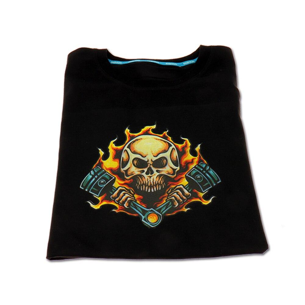 Colorsun Automatico A3 size t shirt macchina da stampa flatbed dtg stampante scuro Dei Jeans di colore della stampante con due vassoio con tessile inchiostro - 6