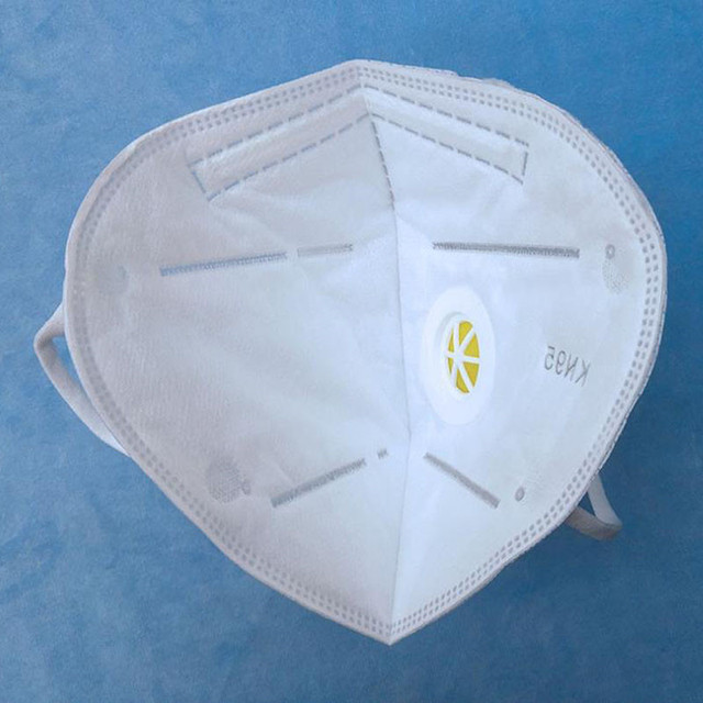 Face Mouth Mask Protective Dispenser Flu Facial Template Shield Dust Cover Filter Respirator pm2.5 4
