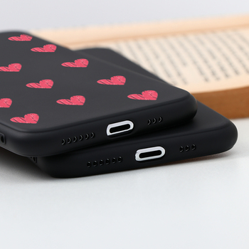 Love Soft Case for iPhone 12/12 Max/12 Pro/12 Pro Max 3