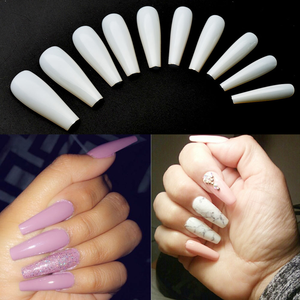 best top full cover false nails long near me and get free