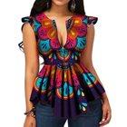 Vintage Ethnic Elega...