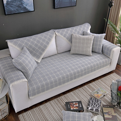 Hot Price 84190 Stretch Sofa Cover Sofa Slipcovers Sectional
