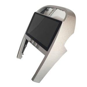 Image 4 - ZHUIHENG 2G+32G Android 8.1 Car Radio for Chery Tiggo 3 2009 2013 car dvd player gps navi car accessories 4G multimedia player