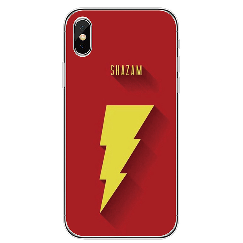 Cases For LG Stylo 4 5 G7 G8 G8s Thinq V50 K40 S K50 S K30 K20 2019 Q60 K11 W10 W30 Soft TPU Marvel Comics Logo Phone Cover