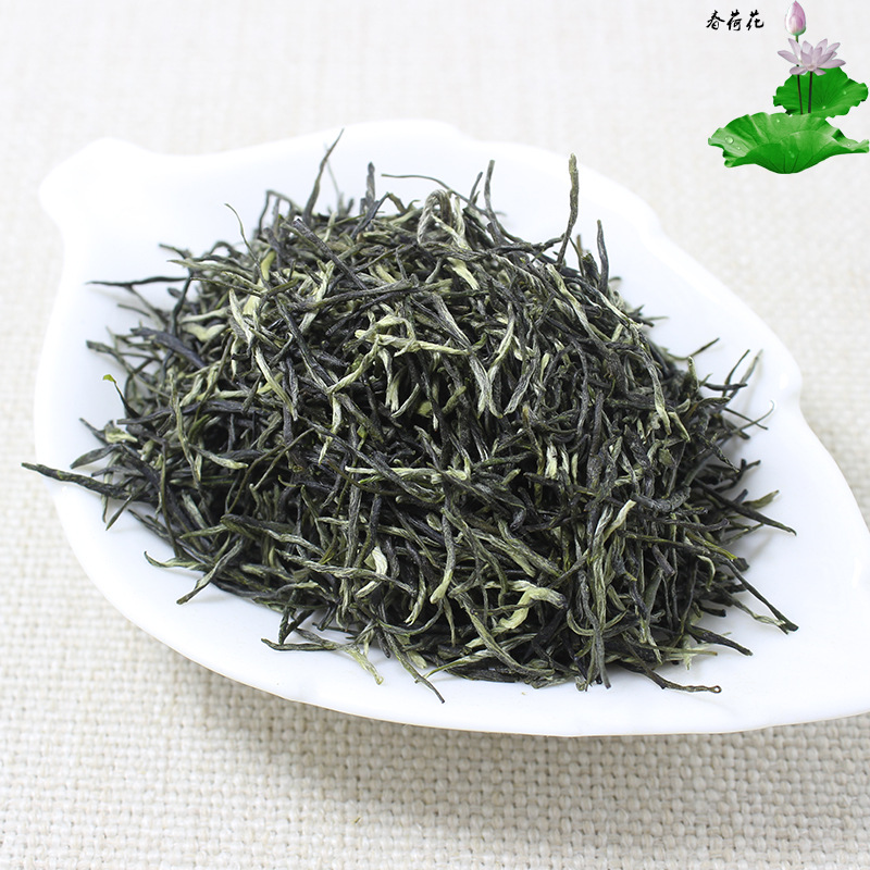 2020 Chinese Xinyang Maojian Green Tea Real Organic New Early Spring tea for weight loss Health Care Green Food Free Shipping