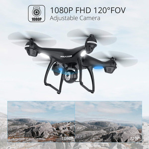 Image 4 - Holy Stone HS100 GPS Drones With 1080P HD Camera FPV Wifi Drone GPS RC Quadcopter 120°FOV Wide Angle RC Helicopter Quadrocopter