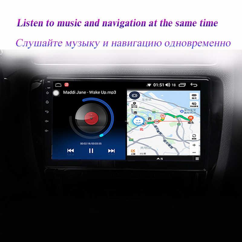 Iying 8-Core 4G Voor Honda Accord 7 2003-2007 Auto Radio Multimedia Video Player Navigatie Gps android 9.0 Auto Onderdelen Display