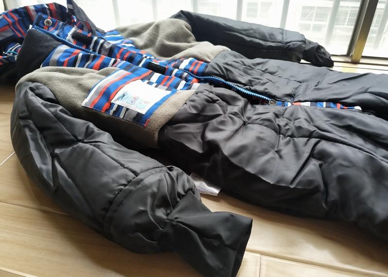 Java Dollar kurtka odzież