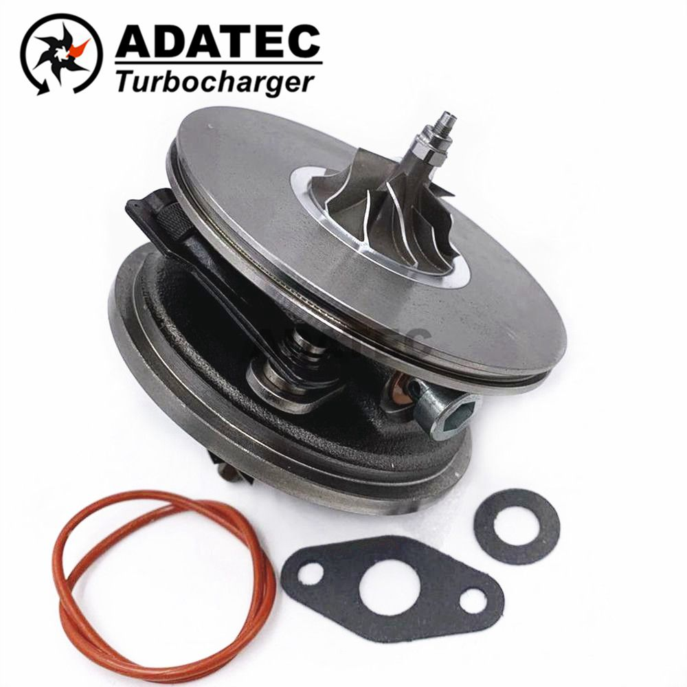 BV35 turbine cartridge 54359700015 55198317 54359700014 turbo CHRA 54359880015 for Opel Astra H 1.3 CDTi Z13DTH 66 Kw - <font><b>90</b></font> HP image