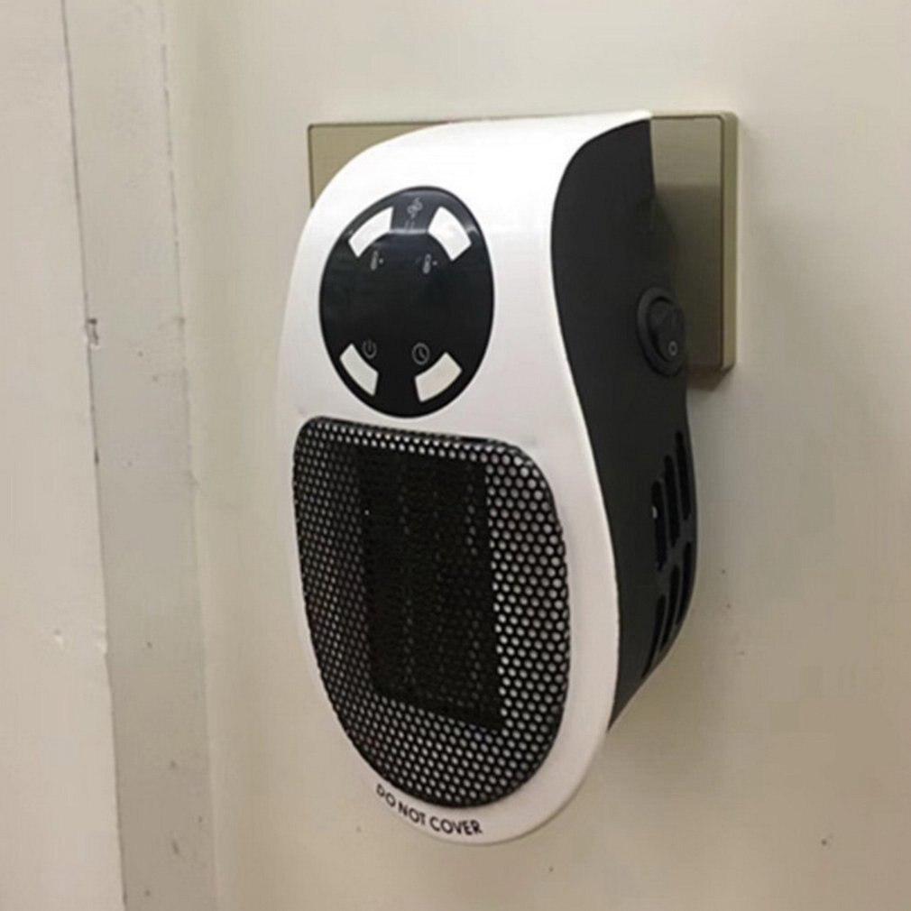 Мини маленькие электрические обогреватели, вентилятор, домашний офисный обогреватель, подогреватель, электрические нагреватели, штепсель...