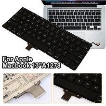 Клавиатура для ноутбука сменная клавиатура 78 клавиш металлическая