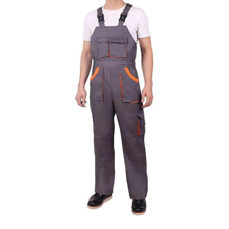 Uniform, Cloth, Clothing, Bib, Coveralls, Man