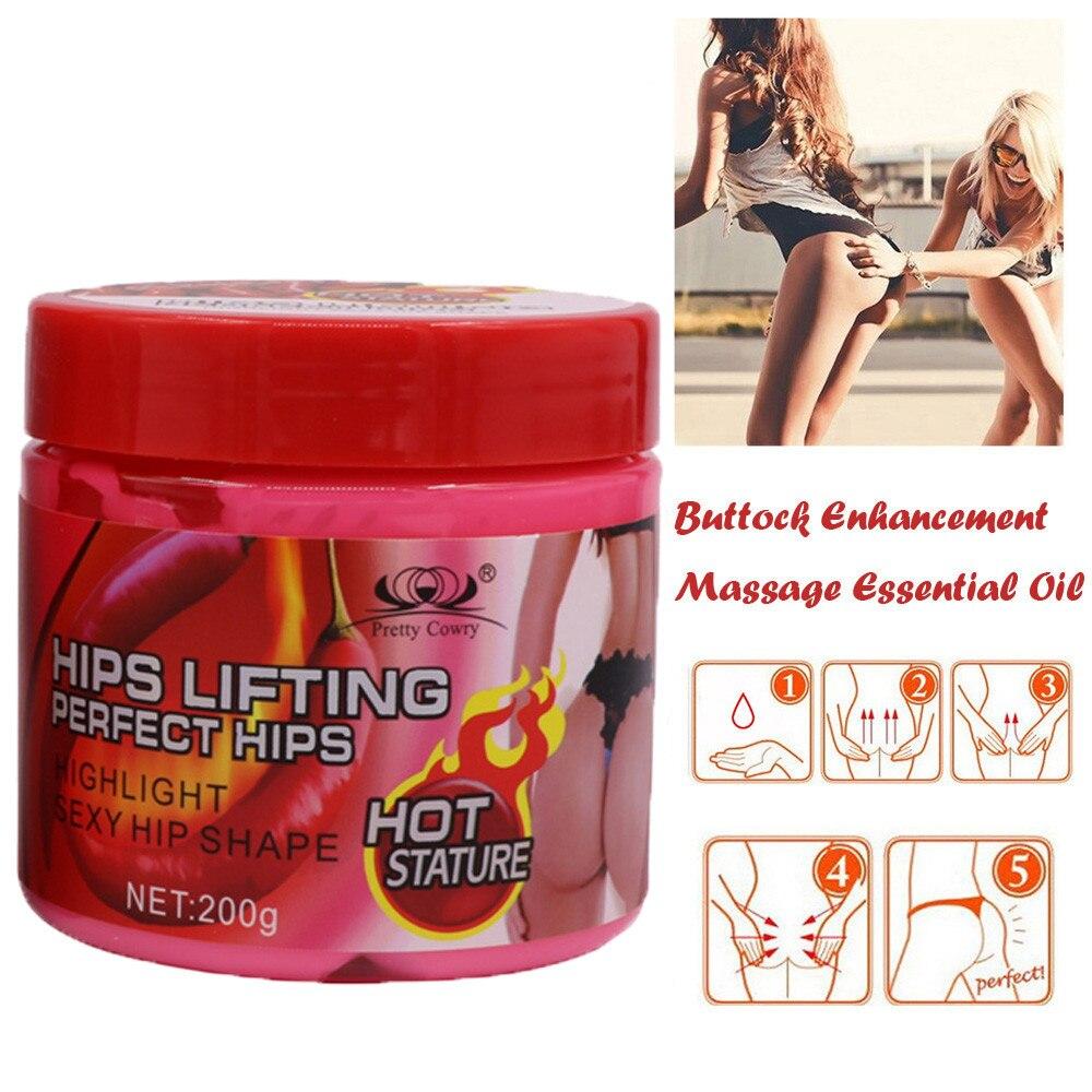 Buttock Enhancement Massage Cream Hip Lift Up Butt Firm Skin Enlargement Cream Hip Up Butt Lift Massage Cream