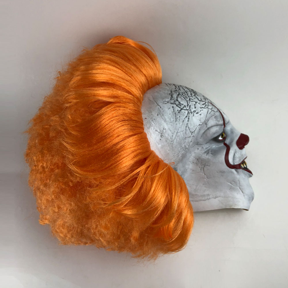 Pennywise-Joker-Mask-Stephen-King-It-Chapter-Two-2-Horror-Clown-Cosplay-Latex-Helmet-Scary-Halloween (2)