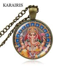 Karairis новый художественный стеклянный кабошон ручной работы